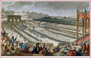 14 juillet 1790