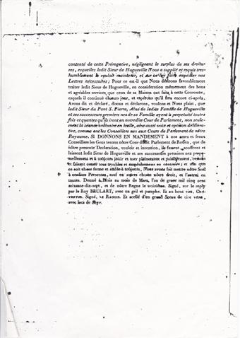 2eme page lettres patentes