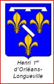 Armes henry 1er