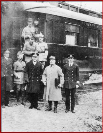 Armistice 1919
