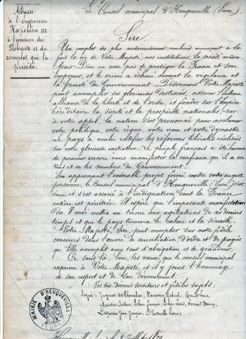 Plebiscire 1870 3
