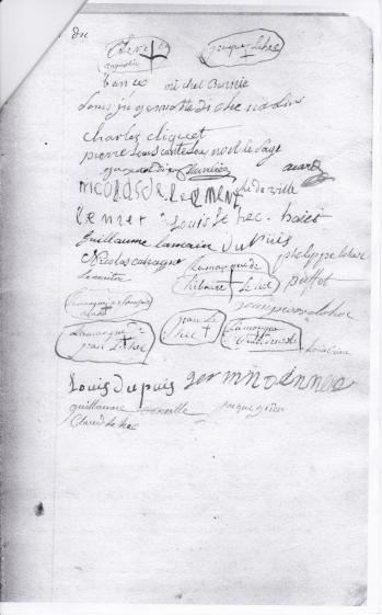 Signature delib taxe